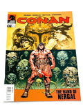 CONAN #47. NM CONDITION.