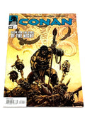CONAN #49. NM CONDITION.