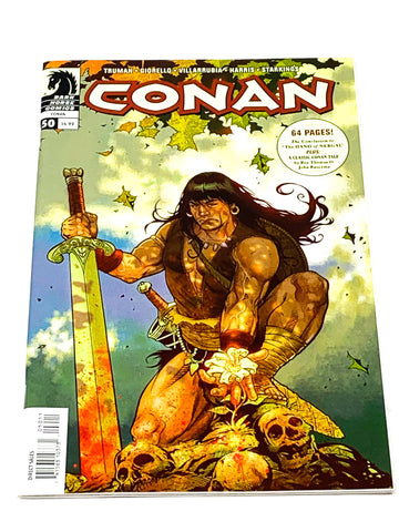CONAN #50. NM CONDITION.