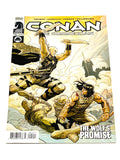 CONAN THE CIMMERIAN #5. NM CONDITION.