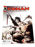 CONAN THE CIMMERIAN #12. NM CONDITION.