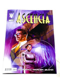 ASCENCIA #1. VARIANT COVER. NM CONDITION.