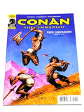 CONAN THE CIMMERIAN #17. NM CONDITION.