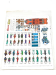 GURPS TRAVELLER - DECK PLAN 2 MODULAR CUTTER. VFN CONDITION