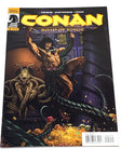 CONAN ROAD OF KINGS #2. NM CONDITION.