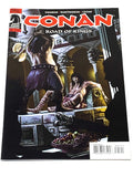 CONAN ROAD OF KINGS #5. NM CONDITION.