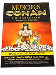 CONAN ROAD OF KINGS #7. NM CONDITION.