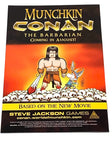 CONAN ROAD OF KINGS #8. NM CONDITION.