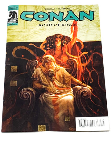 CONAN ROAD OF KINGS #10. NM CONDITION.