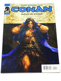 CONAN ROAD OF KINGS #11. NM CONDITION.