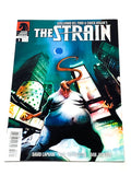THE STRAIN #3. NM CONDITION
