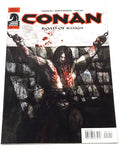 CONAN ROAD OF KINGS #12. NM CONDITION.