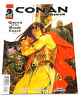 CONAN THE BARBARIAN #1. NM CONDITION.