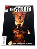 THE STRAIN #6. NM CONDITION