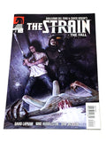 THE STRAIN - THE FALL #2. NM CONDITION