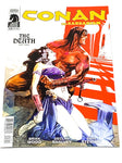 CONAN THE BARBARIAN #12. NM CONDITION.