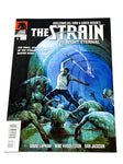 THE STRAIN - THE NIGHT ETERNAL #1. NM CONDITION