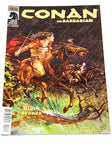 CONAN THE BARBARIAN #20. NM CONDITION.