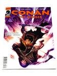CONAN THE AVENGER #3. NM CONDITION.