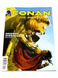 CONAN THE AVENGER #4. NM CONDITION.