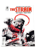 THE STRAIN - MR QUINLAN VAMPIRE HUNTER #1. NM CONDITION