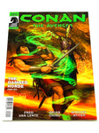 CONAN THE AVENGER #12. NM CONDITION.