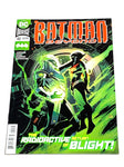 BATMAN BEYOND VOL.6 #40. NM CONDITION.