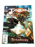 TALON. NEW 52! #3. NM CONDITION.