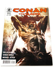 CONAN THE SLAYER #1. NM CONDITION.