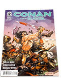 CONAN THE SLAYER #2. NM CONDITION.