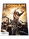 CONAN THE SLAYER #5. NM CONDITION.