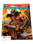 KING CONAN - THE SCARLET CITADEL #4. NM CONDITION.