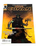 KING CONAN - THE PHOENIX ON THE SWORD #1. NM CONDITION.