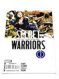 SECRET WARRIORS #3. NM CONDITION.
