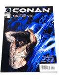 CONAN - THE MIDNIGHT GOD #4. NM CONDITION.