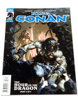 KING CONAN - THE HOUR OF THE DRAGON #3. NM CONDITION.