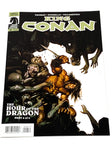 KING CONAN - THE HOUR OF THE DRAGON #6. NM CONDITION.
