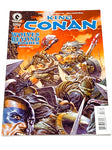 KING CONAN - WOLVES BEYOND THE BORDER #3. NM CONDITION.