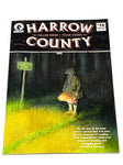 HARROW COUNTY #16. NM CONDITION.