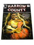 HARROW COUNTY #25. NM CONDITION.