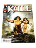 KULL - THE HATE WITCH #2. NM CONDITION.