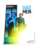 DAY MEN #1. NM CONDITION