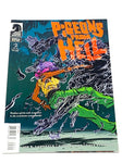 PIGEONS FROM HELL #2. NM CONDITION.
