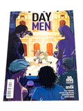 DAY MEN #7. NM CONDITION