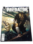 PREDATOR - FIRE & STONE #2. NM CONDITION.