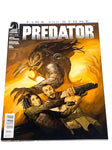 PREDATOR - FIRE & STONE #3. NM CONDITION.