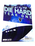 DIE HARD YEAR ONE #3. NM CONDITION