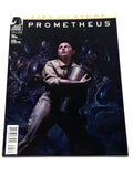PROMETHEUS - FIRE & STONE #4. NM CONDITION.