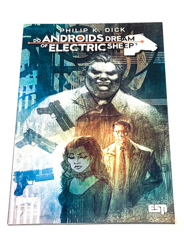 DO ANDROIDS DREAM OF ELECTRIC SHEEP? #7. NM CONDITION