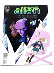 RESIDENT ALIEN  - THE SUICIDE BLONDE #1. NM CONDITION.